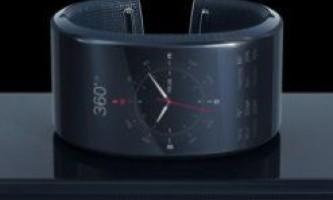 Новинка: розумні годинник neptune pine замінять смартфон