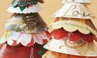 Новорічні подарунки своїми руками