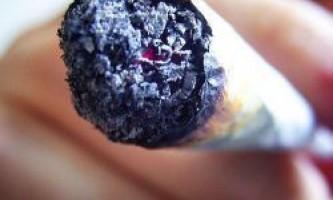 Новини про марихуану: любителі травички стрункішою, ніж ті, хто не вживає