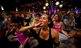 Нові види йоги, про яких ти не знала