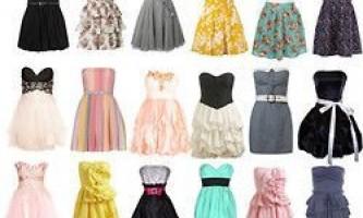 Новий рік 2015: як правильно підібрати сукню та зачіску?