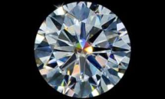Новий штучний дорогоцінний камінь затьмарить діаманти