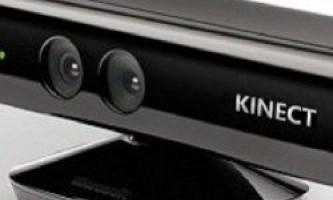 Новий контролер для microsoft оснащений поліпшеною системою стеження