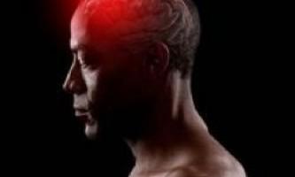 Новий метод сканування мозку і наслідки струсу
