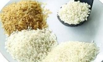 """Новий сорт """"супер рису"""", містить в чотири рази більше заліза, ніж звичайний рис"""