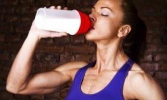 Нутрициональних забезпечення тренування на курсі стероїдів