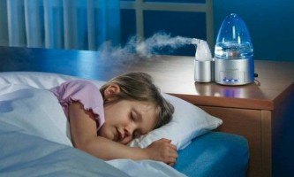 Чи потрібен зволожувач повітря в квартирі?