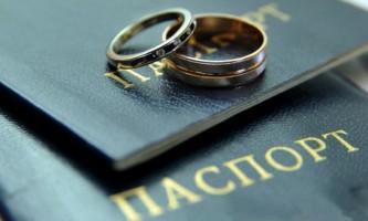 Чи потрібно міняти закордонний паспорт після заміжжя?
