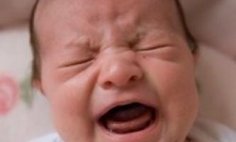 Чи потрібно дозволяти дитині виплакатися?