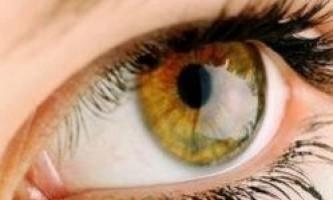Про що розповість колір ваших очей?