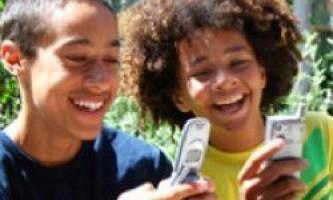 Про небезпеки технологій для дітей цифрового покоління