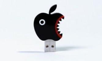 Виявлено троянський вірус під mac