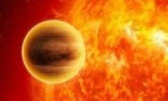 Виявлена планета, на якій рік триває 8,5 годин
