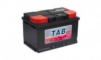 Обслуговування автомобільних акумуляторних батарей