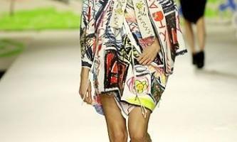 Огляд літніх колекцій одягу 2007