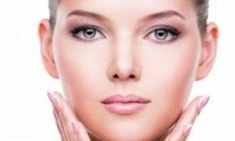 Очищення шкіри обличчя
