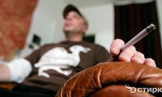 Одяг пропахла тютюном: почистити або випрати?
