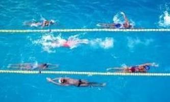 Один басейн в середньому містить 75 літрів сечі