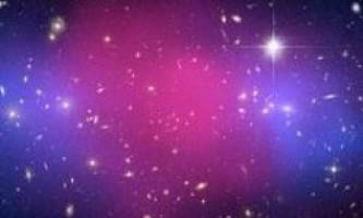 """""""Величезні діри"""" в теорії великого вибуху"""