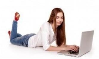 Небезпека інтернет-знайомств