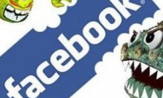"""Небезпеки соціальної мережі """"facebook"""""""
