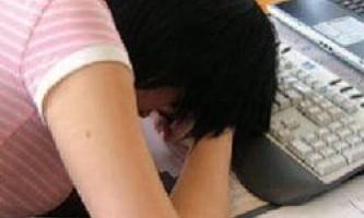 Визначити депресію можна по тому, як людина використовує інтернет