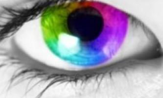 Оптична ілюзія змушує різних людей бачити різні кольори