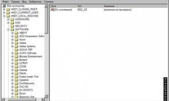 Оптимізація windows xp, частина 2