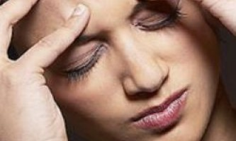 Пухлина головного мозку - симптоми захворювання