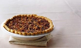Горіховий пиріг - рецепт