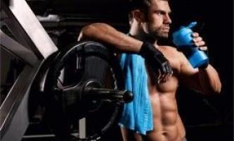 Основні помилки в побудові дієти для набору м`язової маси