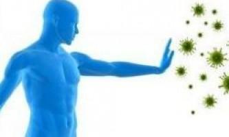 Основні правила для зміцнення імунної системи