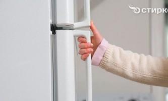 Основні правила транспортування холодильника