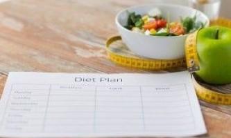 Основи правильного харчування для схуднення