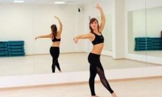 Особливості боді балету для новачків