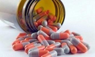 Особливості прийому антибіотиків при заняттях спортом