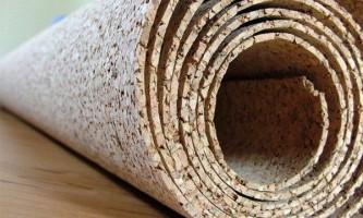 Особливості коркового покриття для підлоги