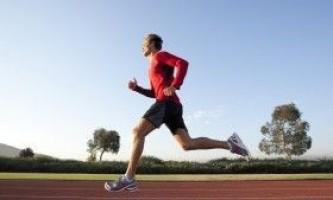 Особливості тренінгу ніг для набору маси