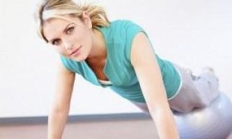Особливості заняття спортом при місячних