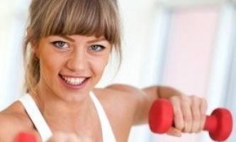Особливості жіночих тренувань