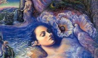 Свідомий сон - це ключ до свідомості