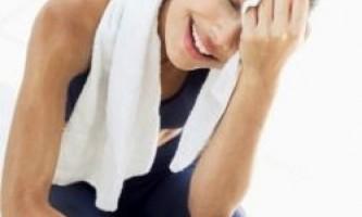 Від фізичних вправ можна випробувати оргазм