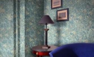 Оздоблення стін рідкими шпалерами