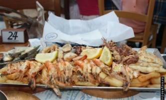 Відпочинок на кіпрі, місто пафос