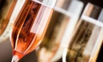 Відкрито секрет шампанського