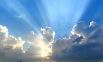 Звідки взялися дивні звуки з неба?