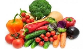 Овочеві страви - рецепти