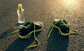 Оздоровчий біг