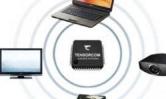 Panasonic готується до епохи wigig-технологій для обміну даними
