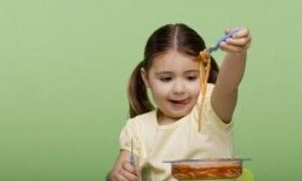 Панкреатит у дітей